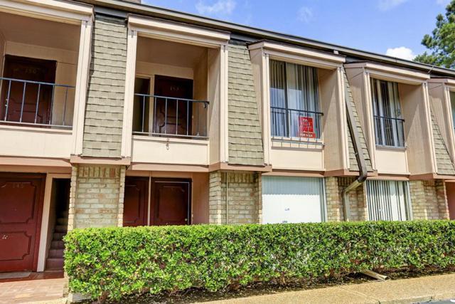 12633 Memorial #152, Houston, TX 77024 (MLS #1531914) :: Krueger Real Estate