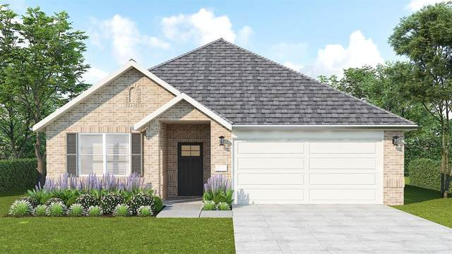 12337 North Chestnut Hills Drive, Conroe, TX 77303 (#15321130) :: ORO Realty