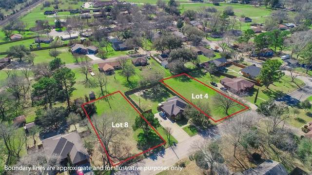 8 Brady Drive, Hearne, TX 77859 (MLS #15322244) :: My BCS Home Real Estate Group