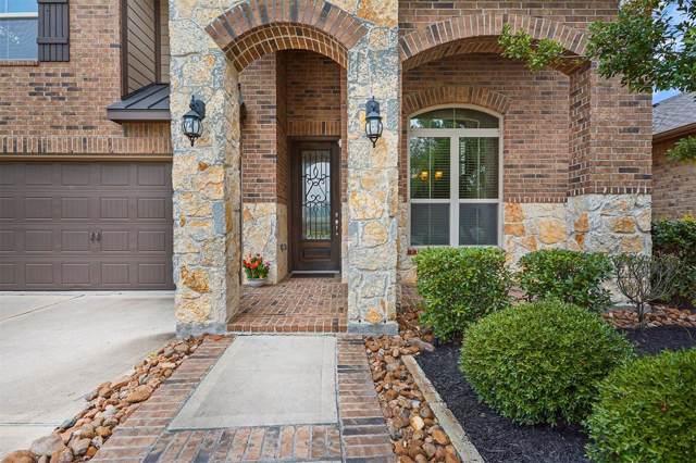 25430 Farrier Drive, Richmond, TX 77406 (MLS #15324080) :: The Heyl Group at Keller Williams