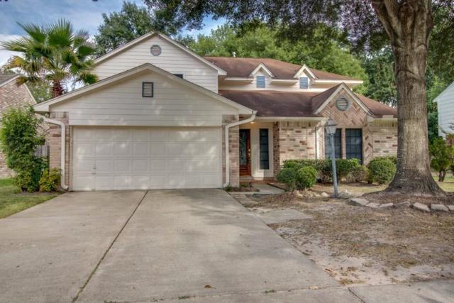 9910 Villa Verde Drive, Houston, TX 77064 (MLS #15325186) :: Texas Home Shop Realty