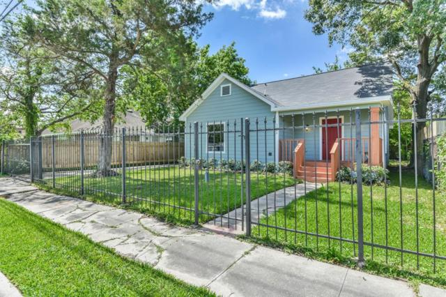 5706 Eskridge Street, Houston, TX 77023 (MLS #15326960) :: The Heyl Group at Keller Williams