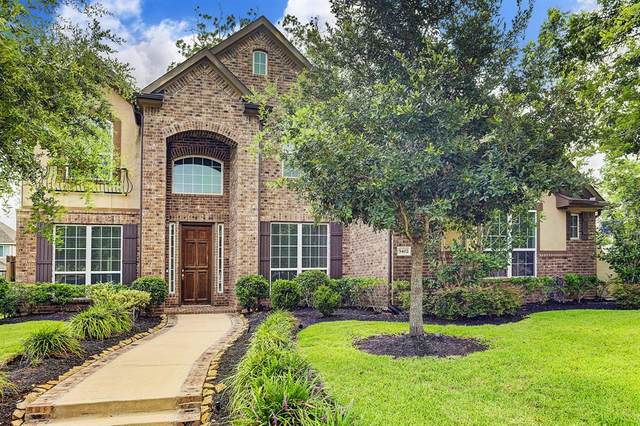 5402 Pointed Leaf Drive, Missouri City, TX 77459 (MLS #15329085) :: Green Residential