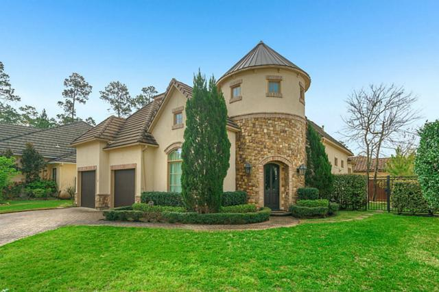 2 Serenade Pines Place, The Woodlands, TX 77382 (MLS #15329588) :: Grayson-Patton Team