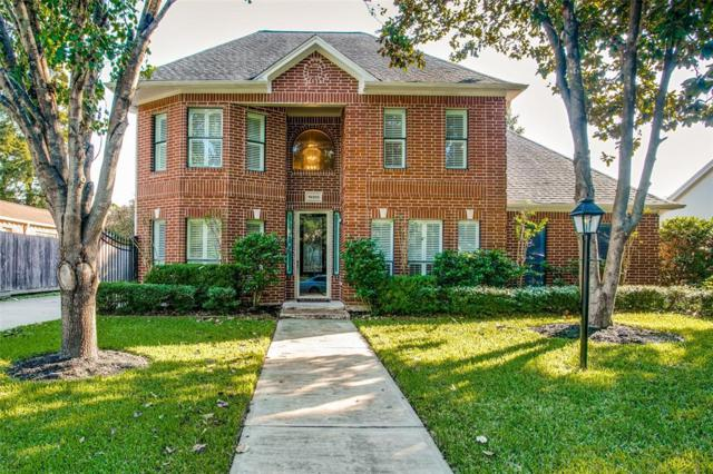 18303 Carriage Lane, Houston, TX 77058 (MLS #15331753) :: The SOLD by George Team