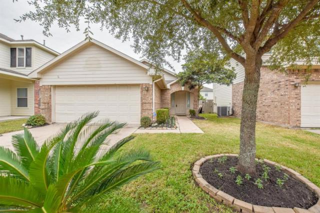4026 Rosalind Lane, Houston, TX 77053 (MLS #15333218) :: Caskey Realty