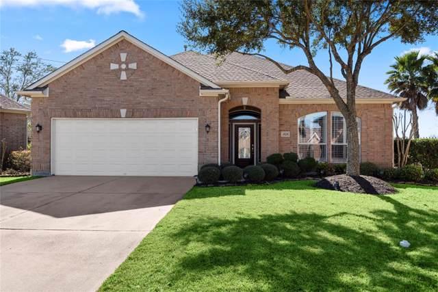 1525 Briar Bend Drive, Friendswood, TX 77546 (MLS #15333291) :: The Queen Team