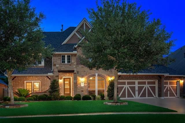 131 Brendan Woods Lane, Conroe, TX 77384 (MLS #15334195) :: Texas Home Shop Realty