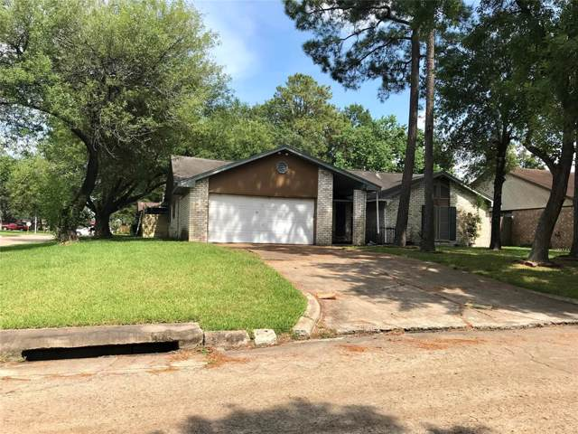 203 Blackwater Lane, Houston, TX 77015 (MLS #15338232) :: The Heyl Group at Keller Williams