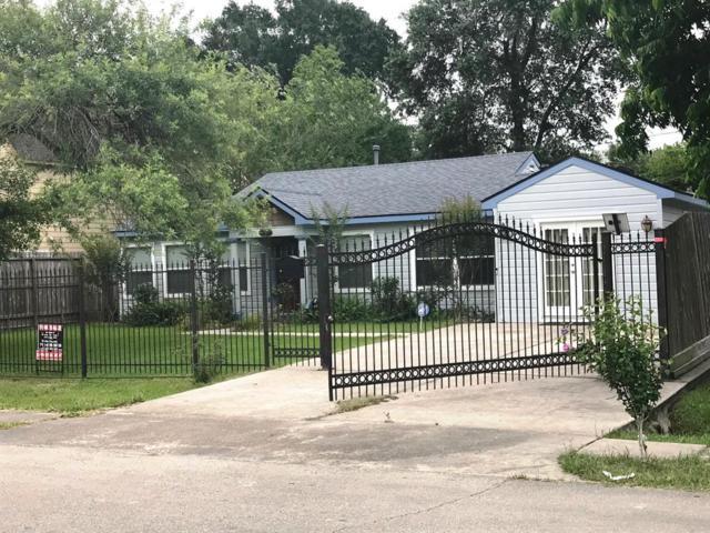 6513 Teluco Street, Houston, TX 77055 (MLS #15339458) :: Texas Home Shop Realty