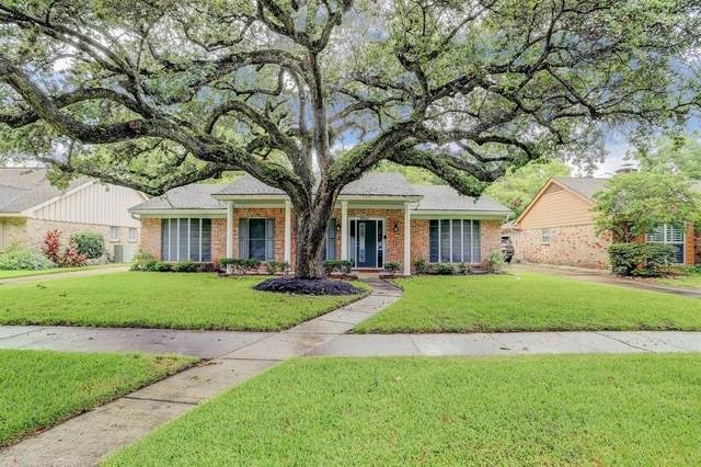 5942 Valkeith Drive, Houston, TX 77096 (MLS #15340404) :: The SOLD by George Team