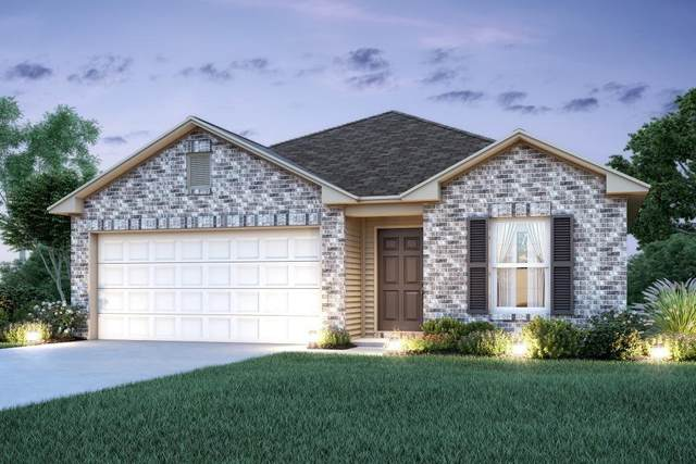 21047 Wenze Lane, New Caney, TX 77357 (MLS #15340953) :: Caskey Realty