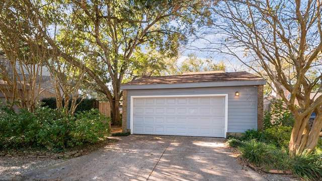 16806 Bentfield Court, Houston, TX 77058 (MLS #15341657) :: Texas Home Shop Realty