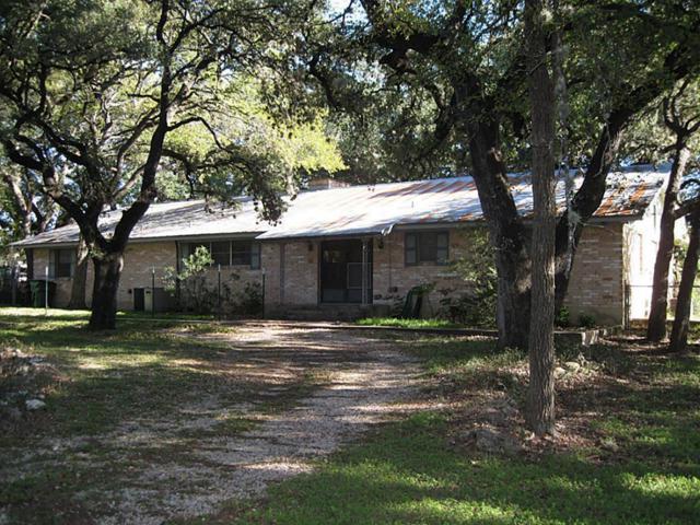 811 Rabbit Run, Round Rock, TX 78664 (MLS #15346767) :: The Heyl Group at Keller Williams