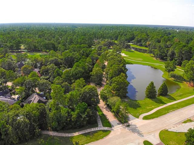 35 Stonecroft Place, The Woodlands, TX 77381 (MLS #15347980) :: The Freund Group