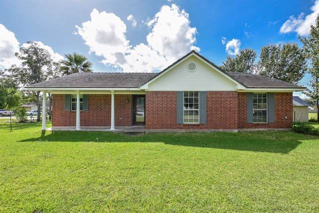6118 Boxwood Street, Pearland, TX 77581 (MLS #15348494) :: Phyllis Foster Real Estate