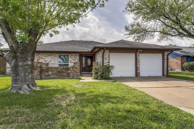 10730 Sagebluff Drive, Houston, TX 77089 (MLS #15349082) :: Krueger Real Estate