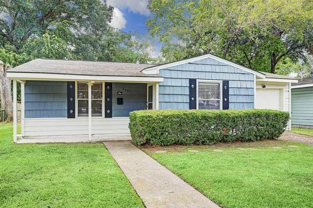 4307 Piney Woods Drive, Houston, TX 77018 (MLS #15353821) :: Texas Home Shop Realty