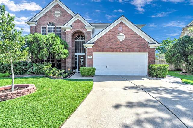 9506 Bending Willow Lane, Houston, TX 77064 (MLS #15361869) :: The Bly Team