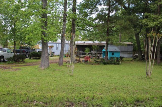 33210 Sweetgum Lane, Magnolia, TX 77354 (MLS #15365196) :: Texas Home Shop Realty