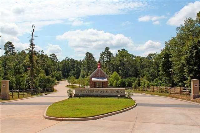 4788 W West Fork Blvd Boulevard, Conroe, TX 77304 (MLS #15365316) :: Texas Home Shop Realty