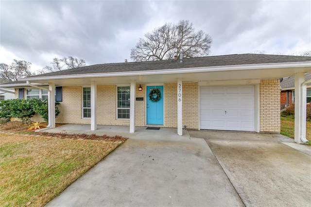 2706 Belmont Street, Dickinson, TX 77539 (MLS #15369821) :: The Property Guys