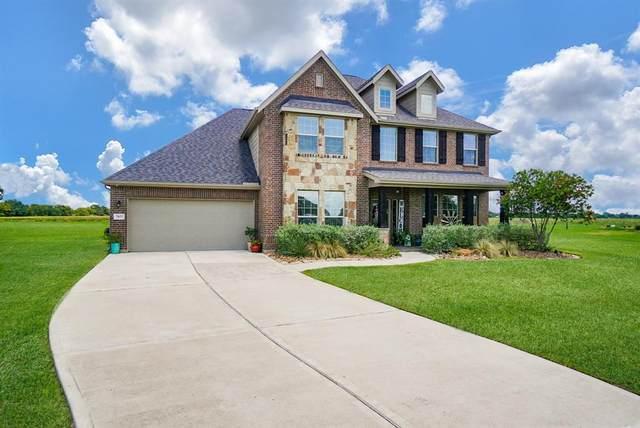 7403 Lake Ivie, Needville, TX 77461 (MLS #15371269) :: Ellison Real Estate Team