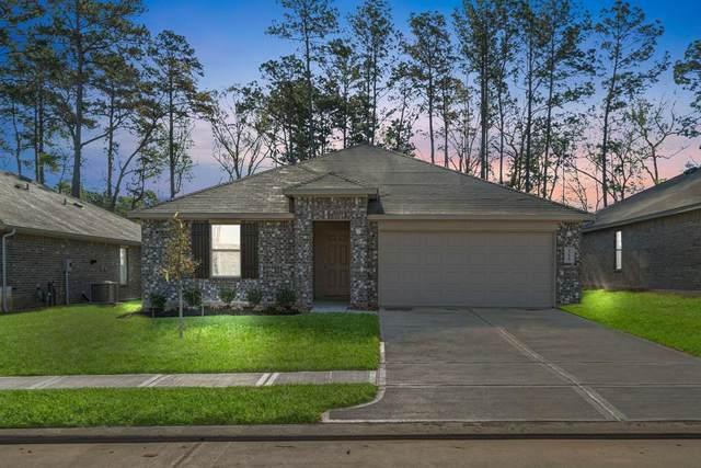 12217 Trumpet Fish Drive, Conroe, TX 77304 (MLS #15372309) :: Area Pro Group Real Estate, LLC