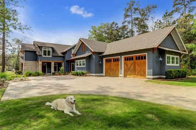 4403 Wynne Way, Montgomery, TX 77316 (MLS #15372438) :: The Property Guys