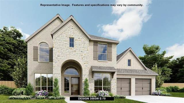 12315 Alpenglow Lake Path, Humble, TX 77346 (MLS #15373153) :: The SOLD by George Team