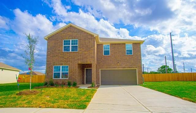 5031 Highland Springs Drive, Richmond, TX 77469 (MLS #15373804) :: Ellison Real Estate Team