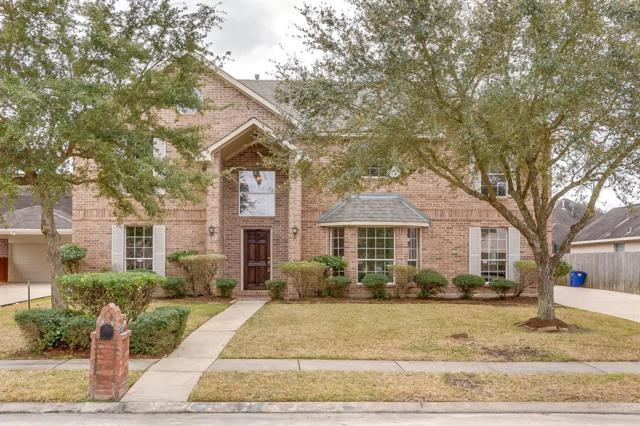 2311 Meadows Boulevard, League City, TX 77573 (MLS #15379765) :: Giorgi Real Estate Group