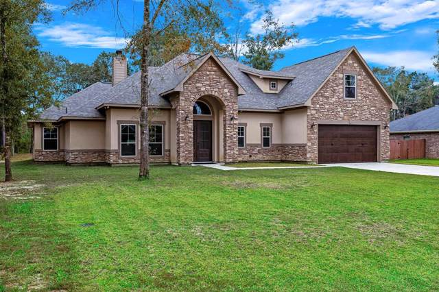 17334 Pecos Drive, Splendora, TX 77372 (MLS #15380740) :: Johnson Elite Group
