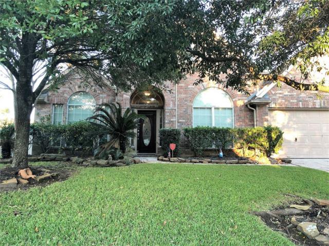 18414 Keeling Trail, Humble, TX 77346 (MLS #15381299) :: Fairwater Westmont Real Estate