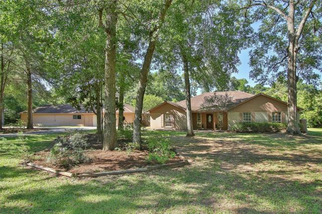 18402 Dogwood Trail, Tomball, TX 77377 (MLS #15382494) :: Lion Realty Group / Exceed Realty