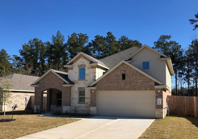 13958 Nicolet Arbor Lane, Conroe, TX 77384 (MLS #15382773) :: The Home Branch