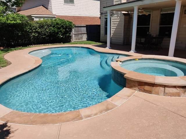 631 Presley Way, Sugar Land, TX 77479 (MLS #15383066) :: Homemax Properties