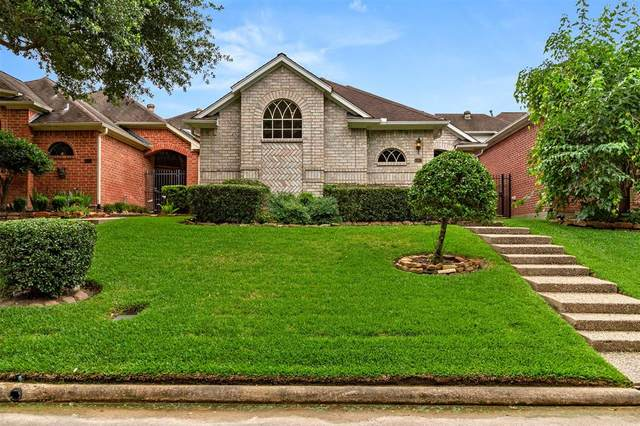 6907 Tournament Drive, Houston, TX 77069 (MLS #15384519) :: The SOLD by George Team