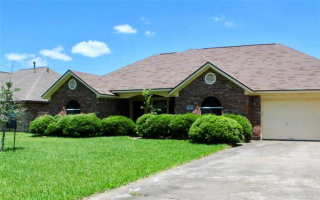 15 Clover Bend Street, La Marque, TX 77568 (MLS #15384897) :: Texas Home Shop Realty
