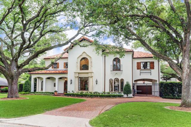 5613 Cedar Creek Drive, Houston, TX 77056 (MLS #15385328) :: Connect Realty