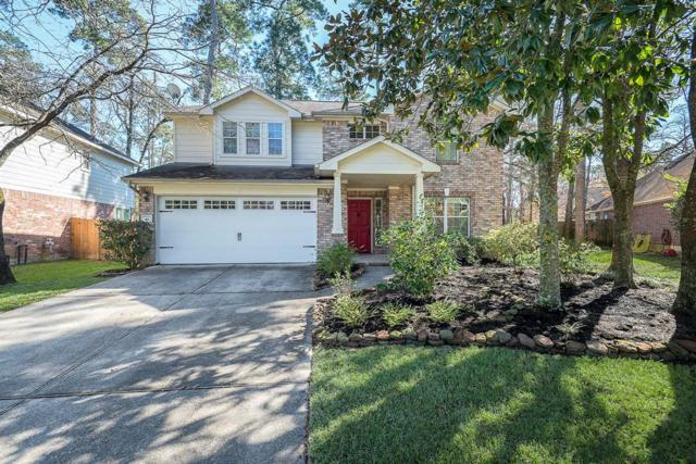 10 S Misty Canyon Place, The Woodlands, TX 77385 (MLS #15385988) :: Texas Home Shop Realty