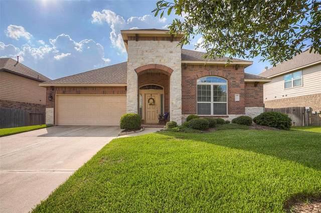 11006 Sir Alex Drive, Tomball, TX 77375 (MLS #15390802) :: Green Residential