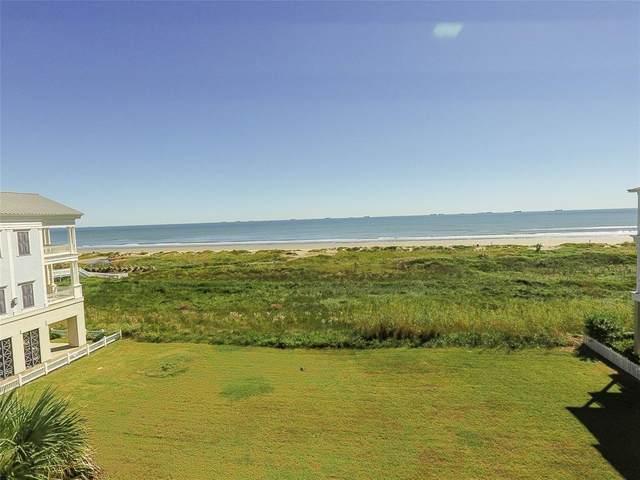 1553 Seaside Drive, Galveston, TX 77550 (MLS #15391227) :: The Bly Team