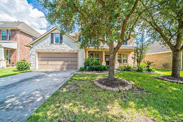26029 Kings Mill Crest Drive, Kingwood, TX 77339 (MLS #15396697) :: Christy Buck Team
