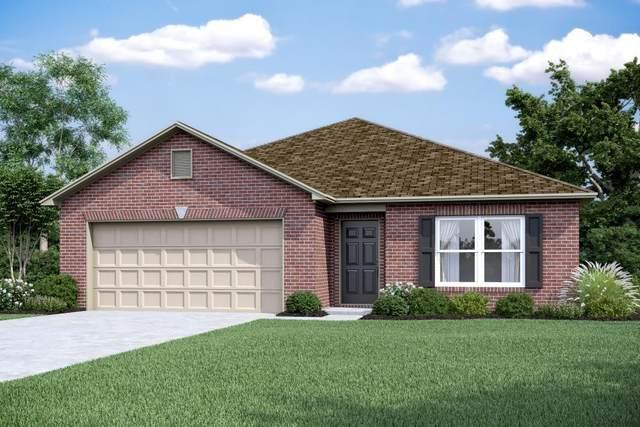 3314 Pantera Drive, Texas City, TX 77591 (MLS #15397256) :: Connect Realty
