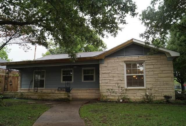 502 Sue Street, Houston, TX 77009 (MLS #15400127) :: Michele Harmon Team