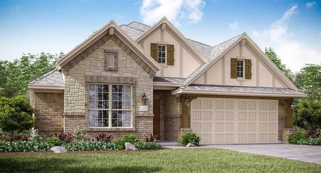 18831 Palmetto Hills Drive, New Caney, TX 77357 (MLS #15400449) :: The Home Branch