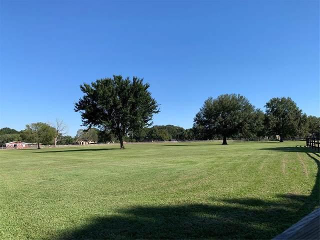 0 #34 Aspenwood Drive, Richmond, TX 77406 (MLS #15402853) :: Lerner Realty Solutions
