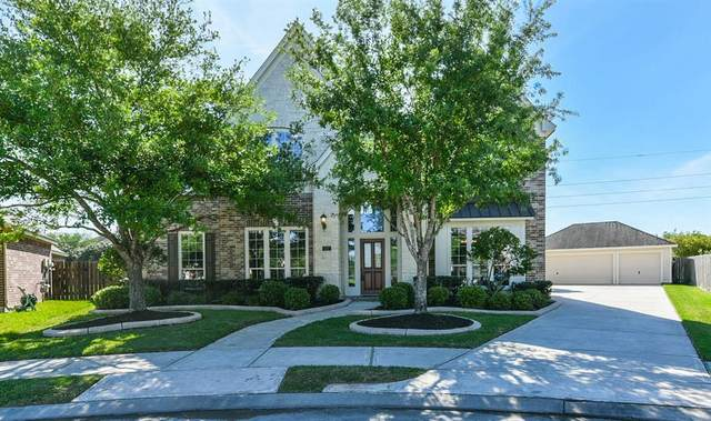 4007 Cook Point Court, Katy, TX 77494 (MLS #15403190) :: The Jennifer Wauhob Team