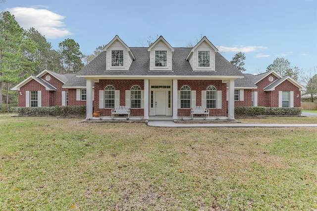 21890 Lost Meadow, New Caney, TX 77357 (MLS #15406675) :: The Bly Team
